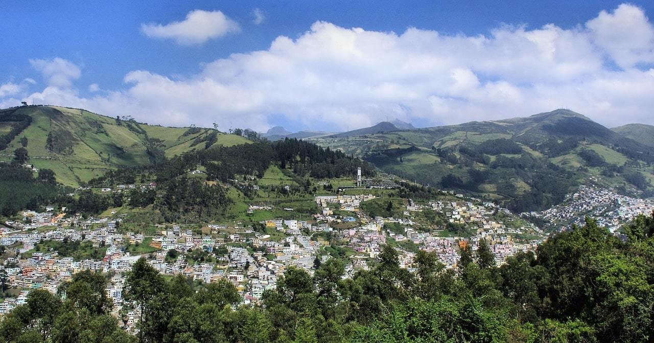 Top Safety Tips for Traveling to Ecuador