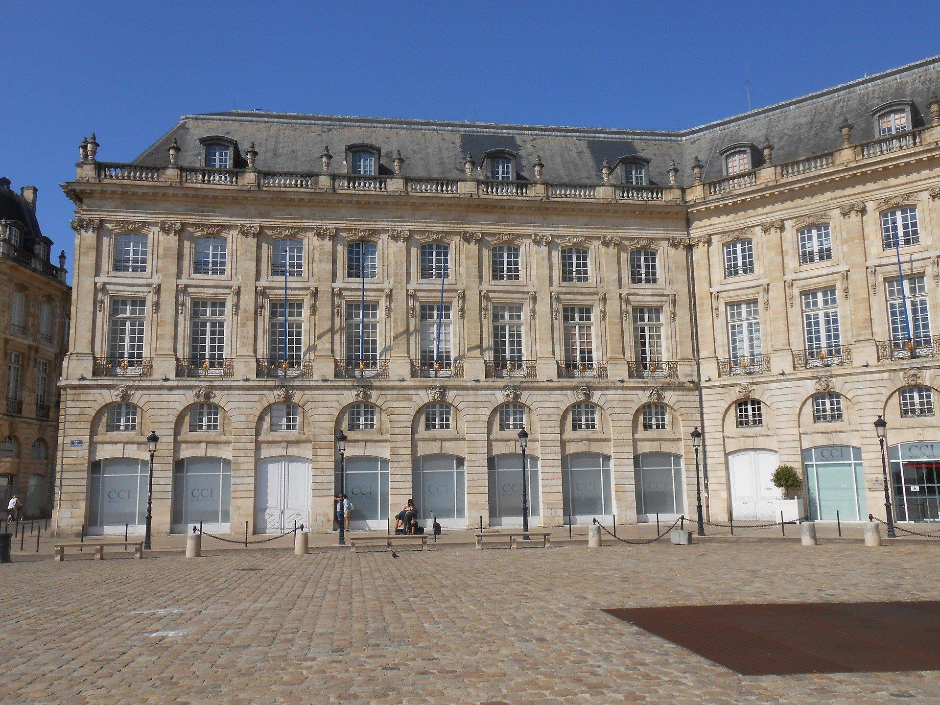 Vieux Bordeaux, Bordeaux