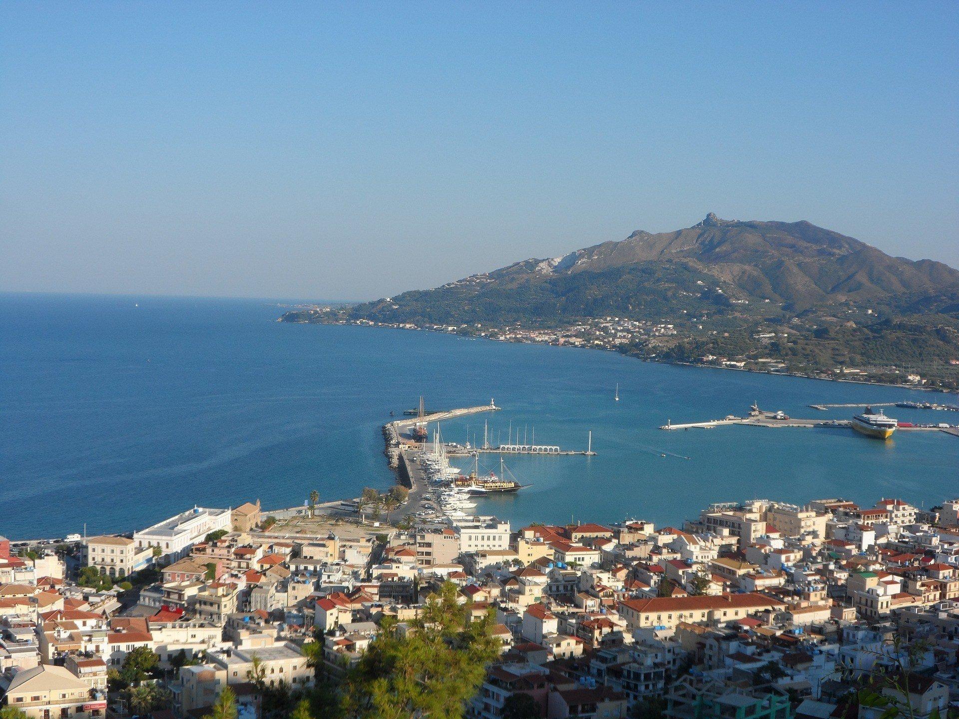 Zakynthos Town, Zakynthos