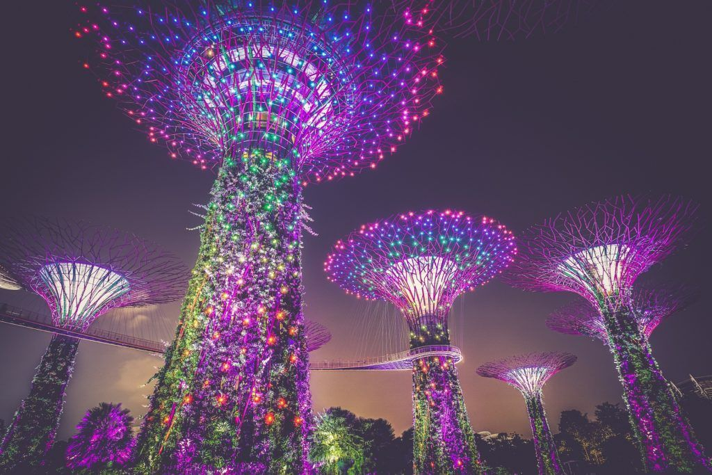 where to stay in singapore