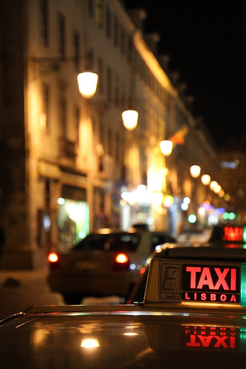 portugal-taxi