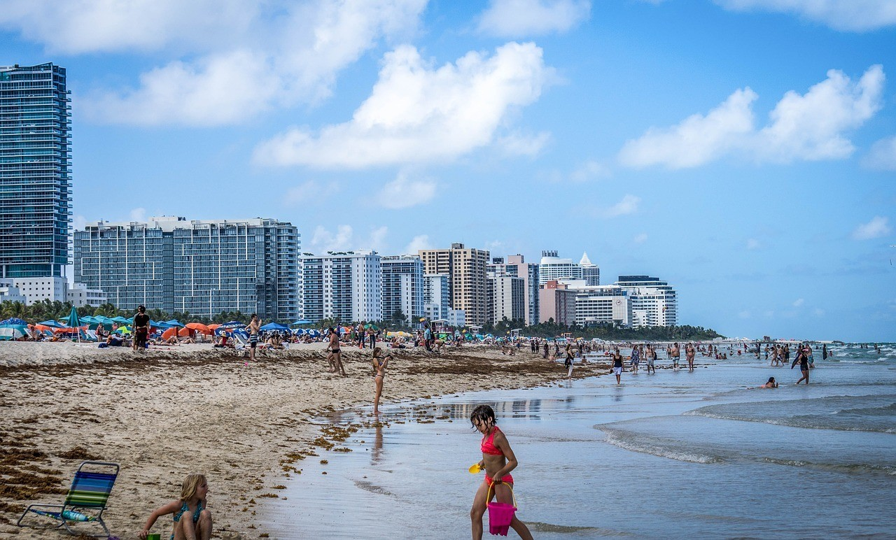 best free things to do in miami beach