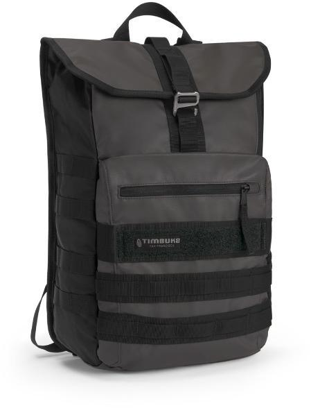 Timbuk2 roll-up travel business backpack