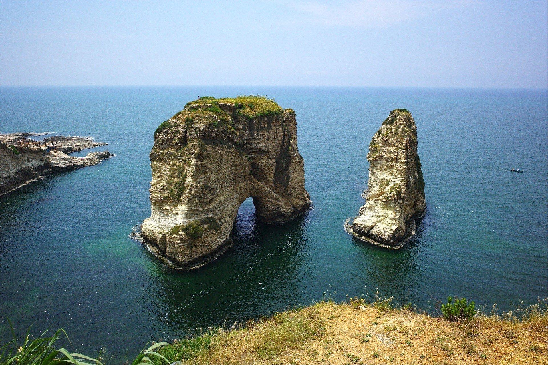 Lebanon Sea