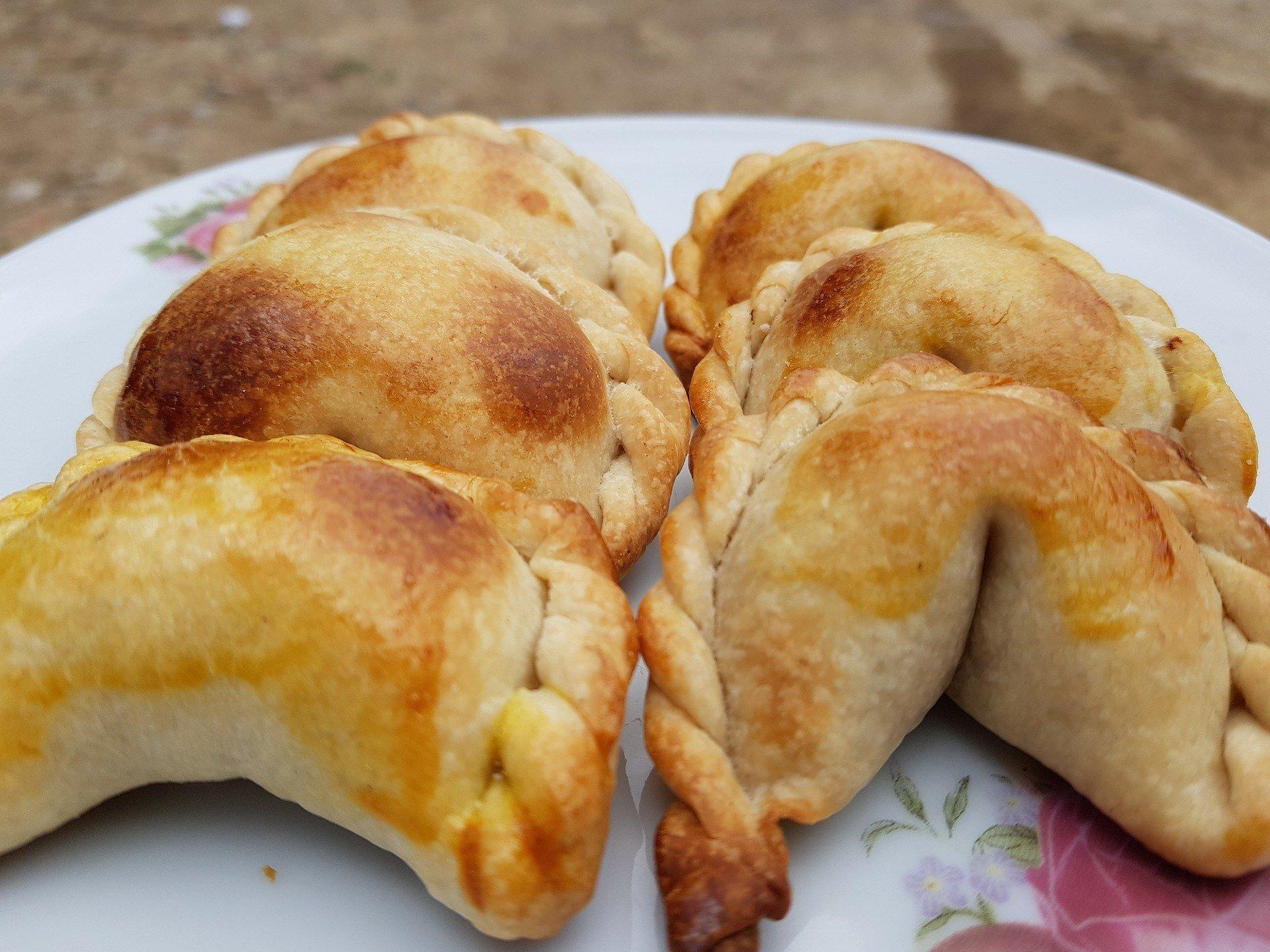 Empanadas Bolivia
