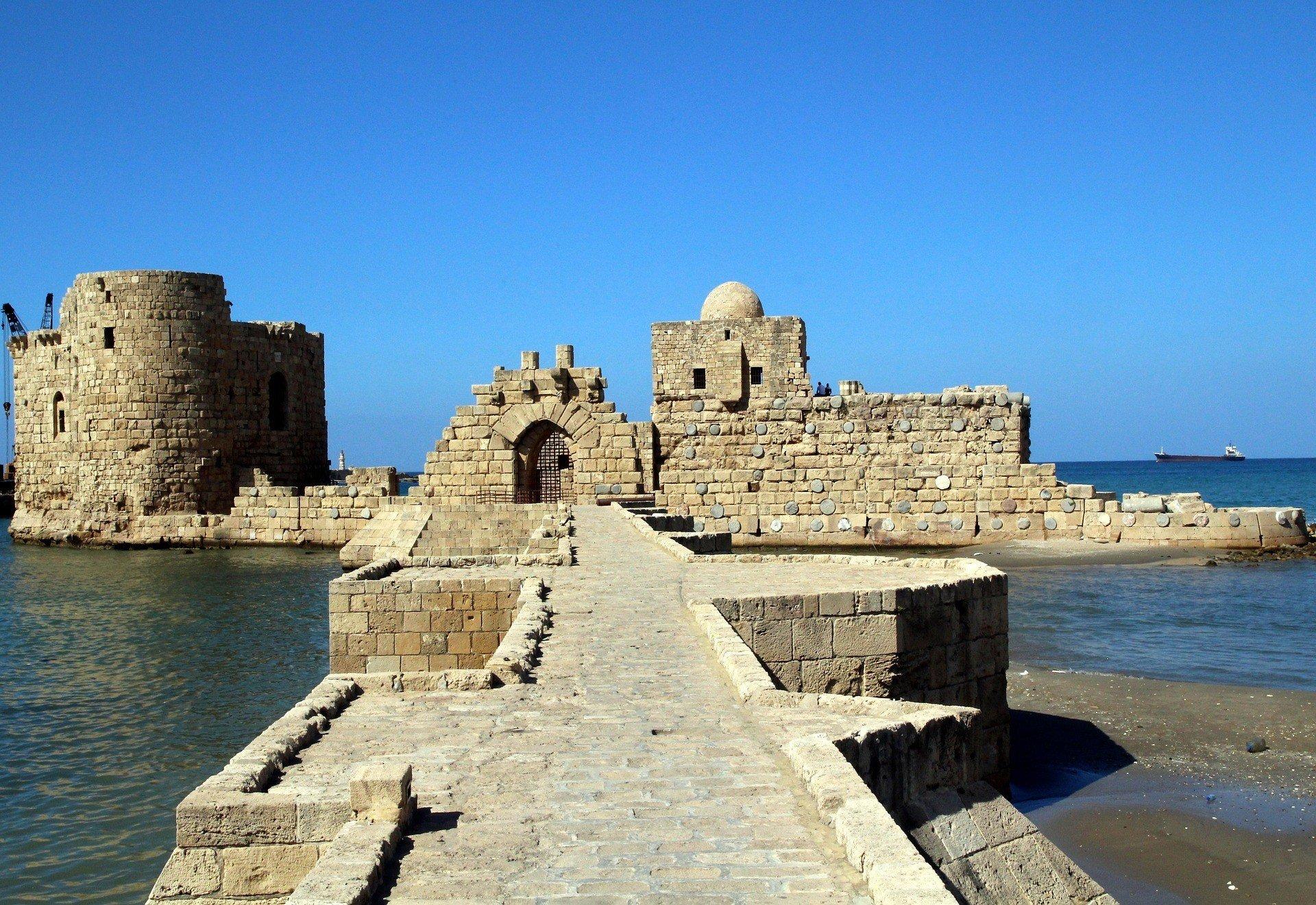 Saida Lebanon