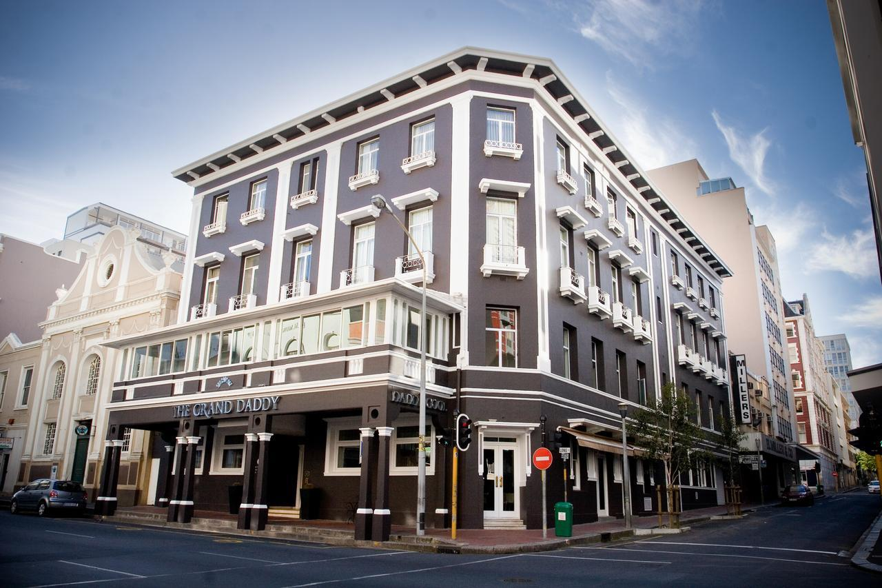 best hotel in cape town