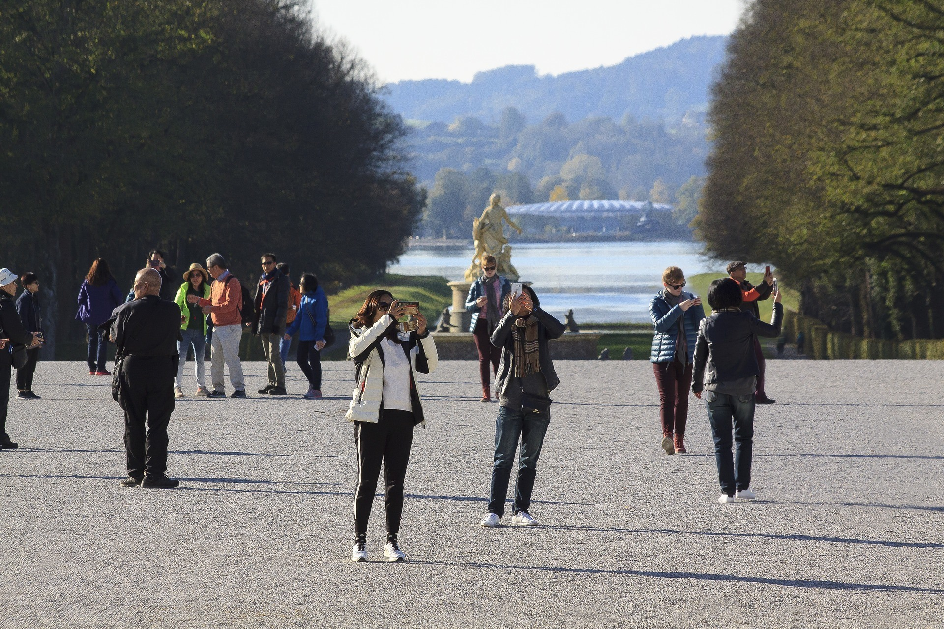 Tourist Tokyo