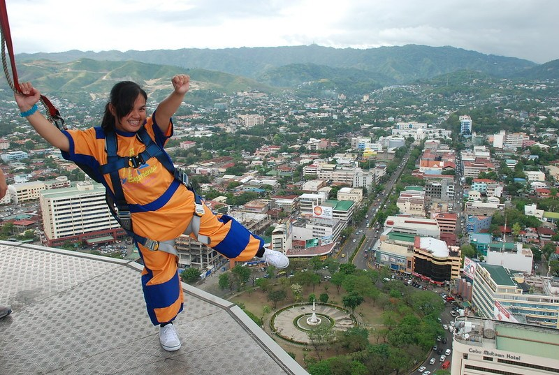 The Crown Regency Sky Adventures