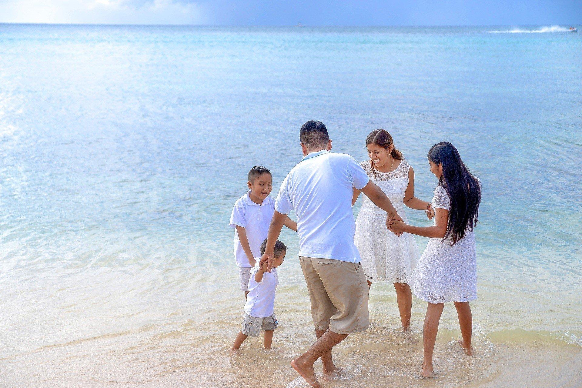 Puerto Rico Family