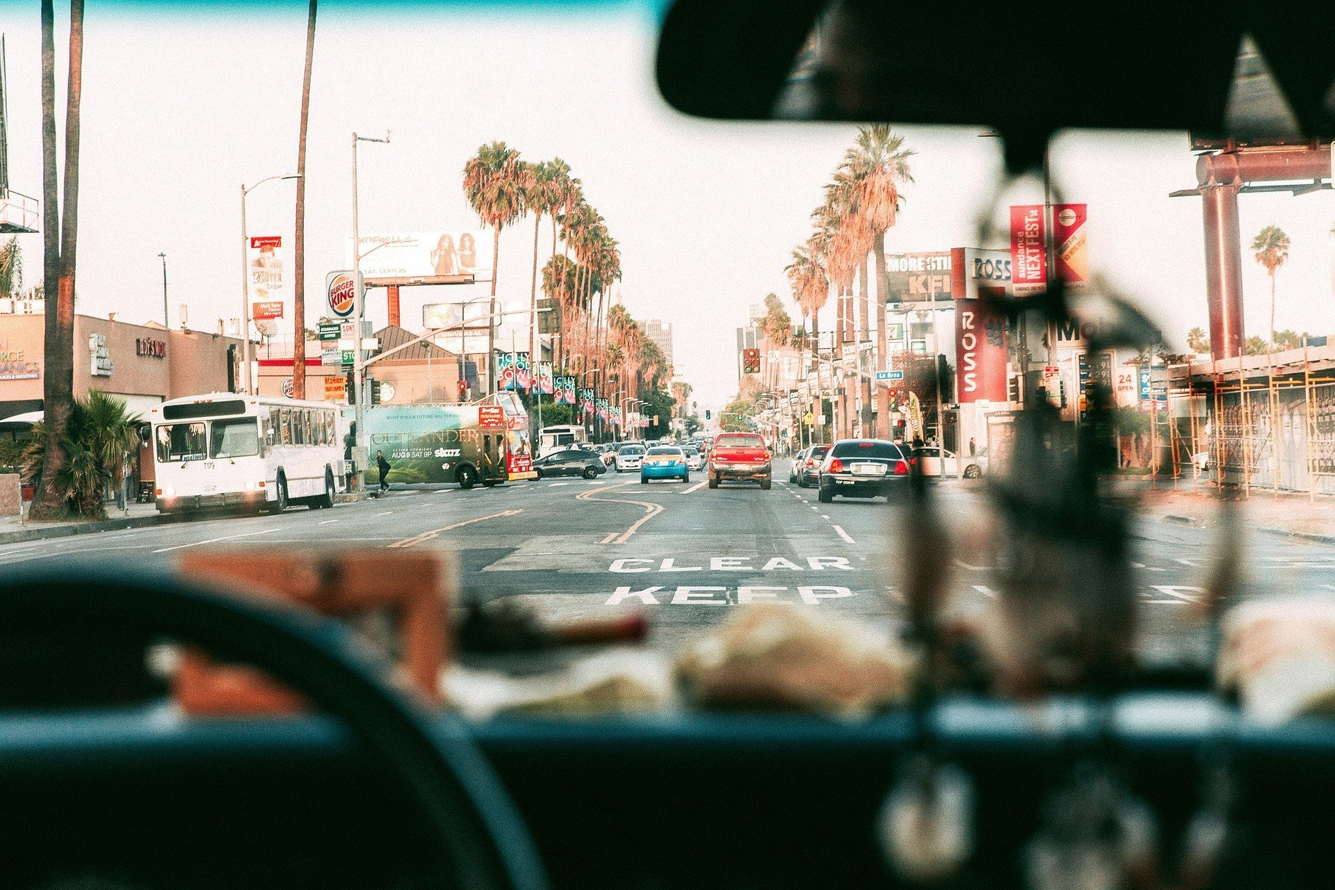 Safe Drive LA
