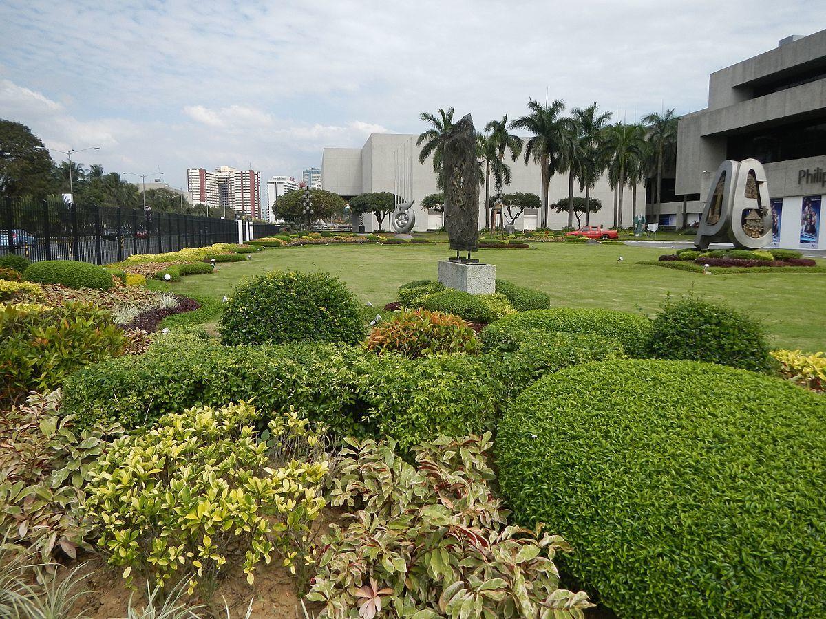 APEC Sculpture Garden