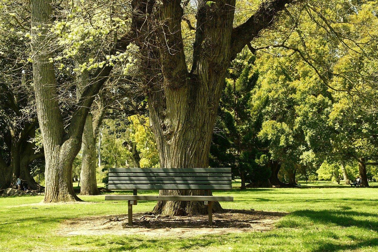 Adelaide's Parks
