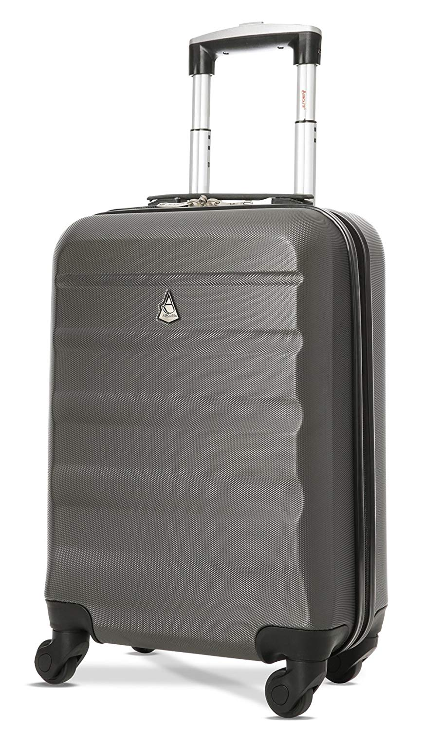 Aerolite Superlight Hard Shell Carry on travel