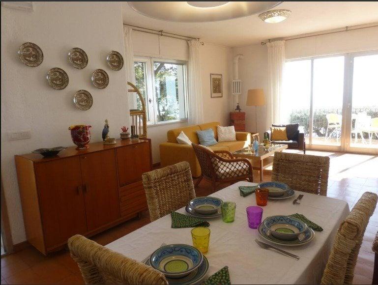 Villa Amazing View Peaceful Location, Almafi Coast