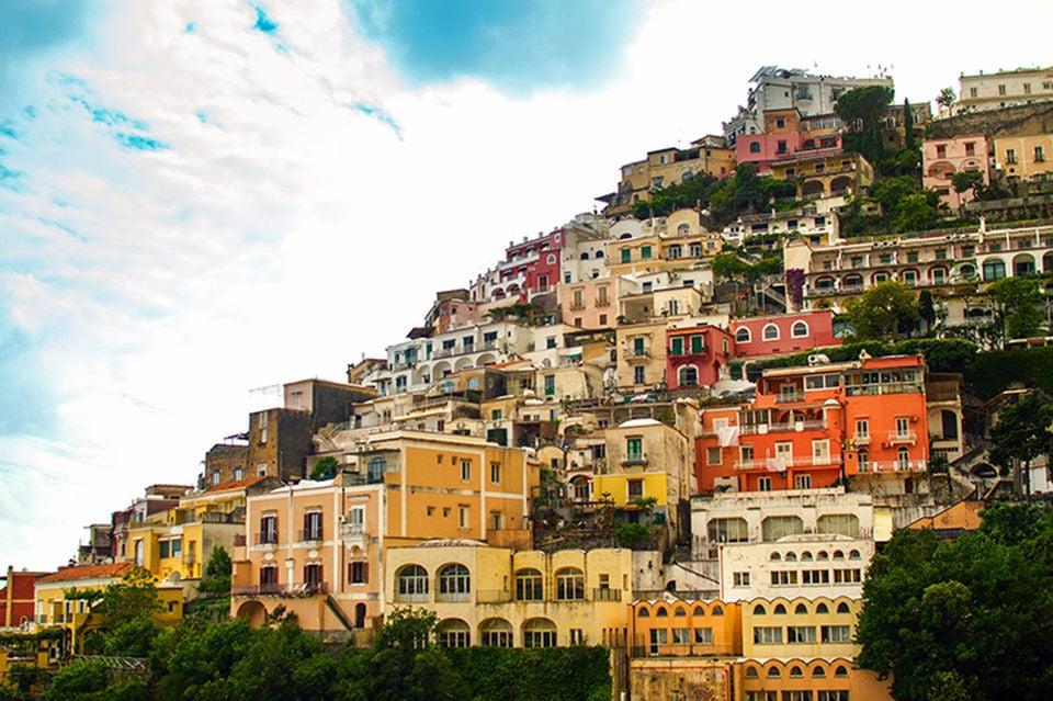 Amalfi Coast Limoncello Tasting and Scenic Cruise