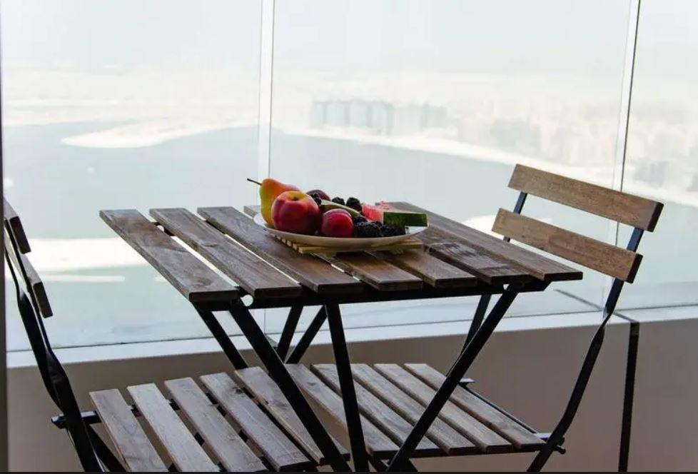 At the Top Hostel, Dubai