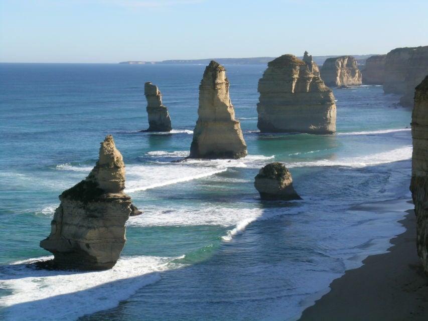 Australia's Great Ocean Road & Twelve Apostles Road Trip