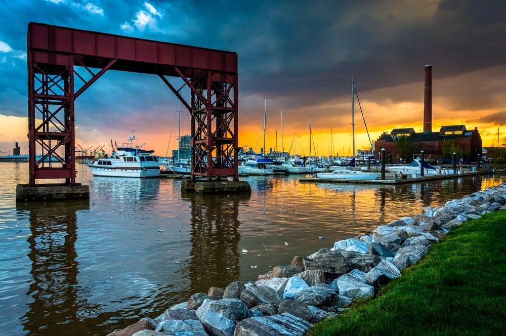 Baltimore Canton