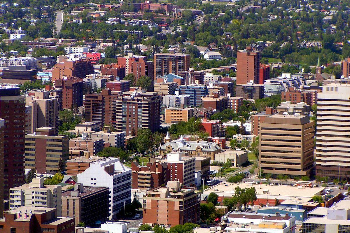The Beltline, Calgary