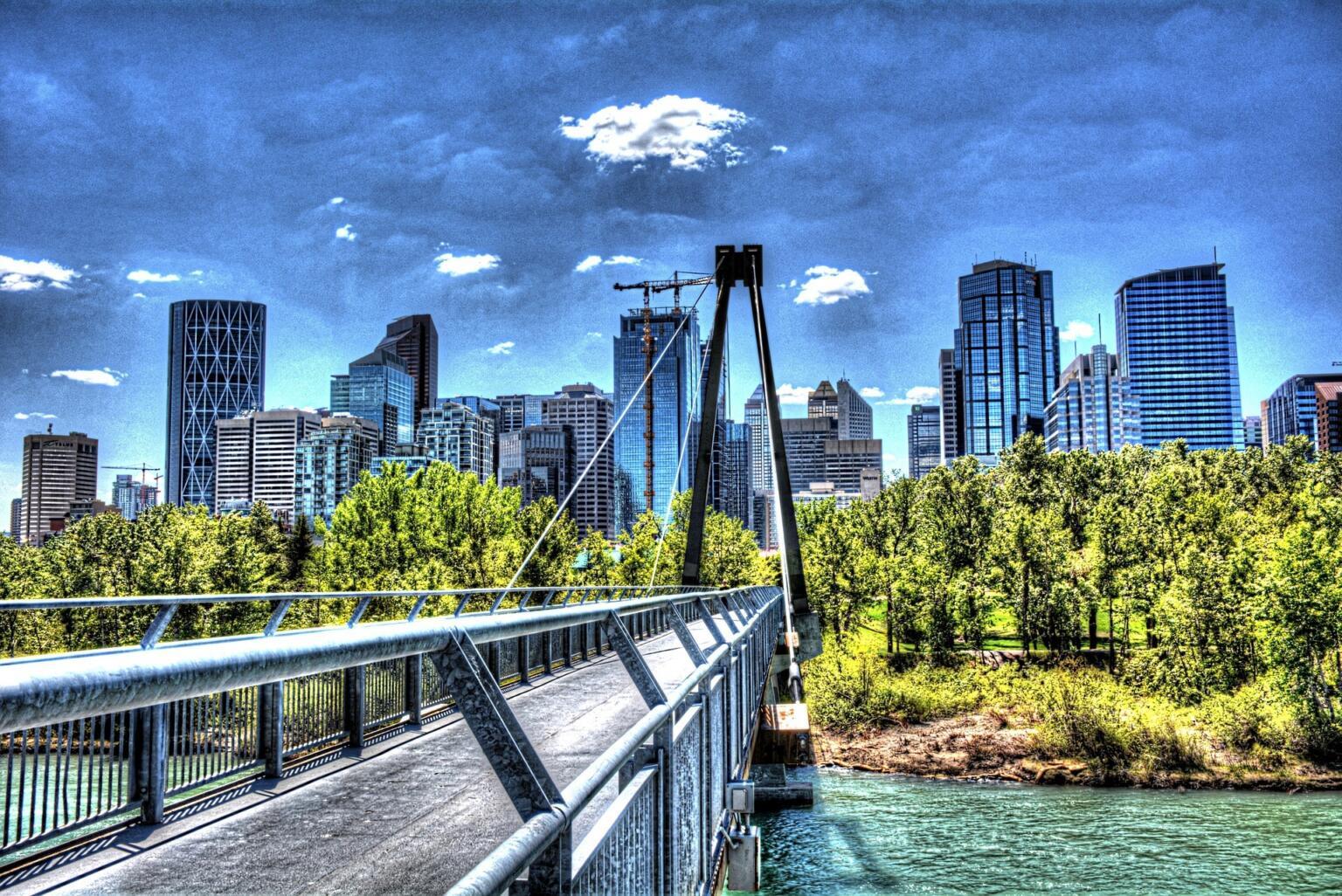 Bridgeland, Calgary