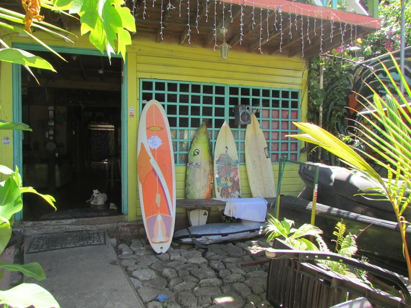 Coconut Hostel Bocas del Toro
