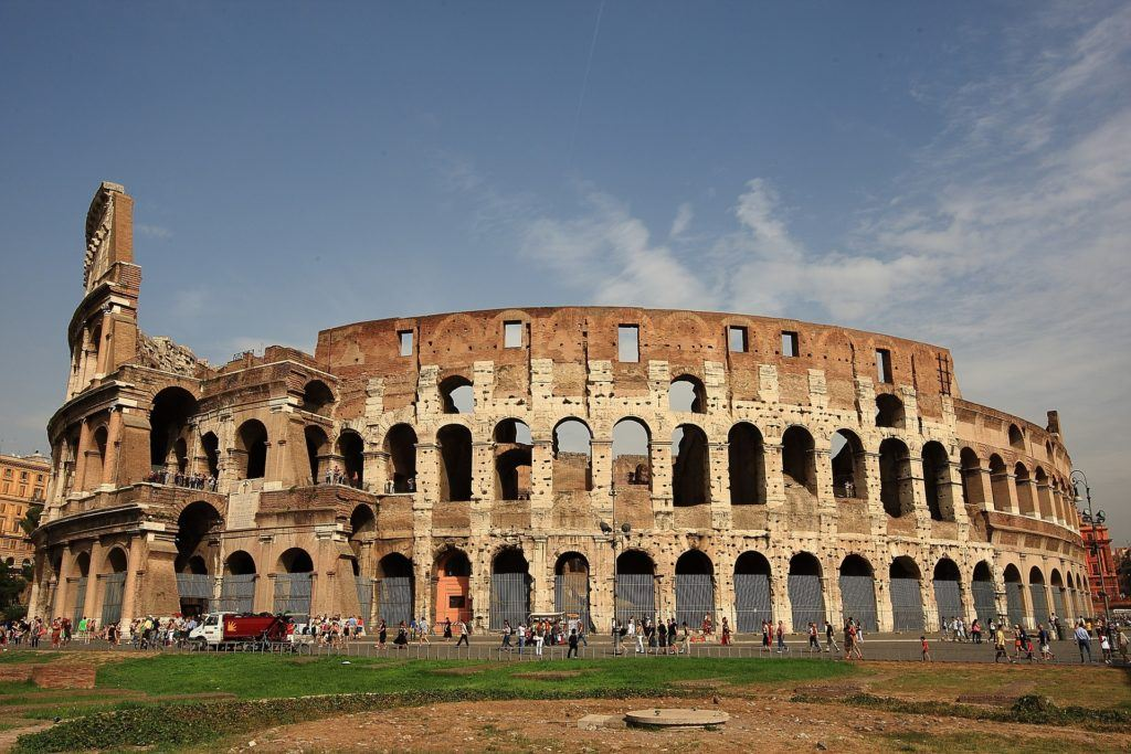 Best Cities in Europe - Rome