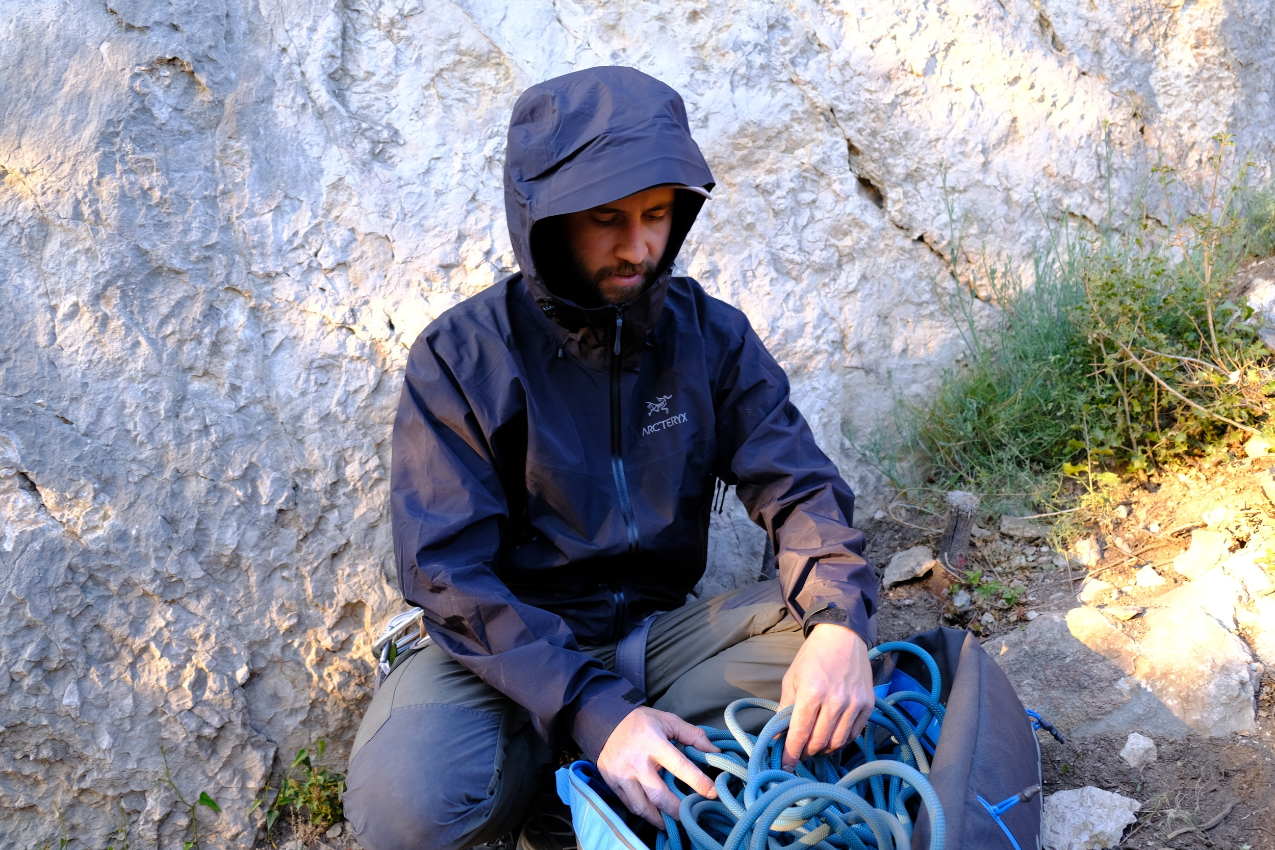 Arc'teryx Beta SL hybrid review