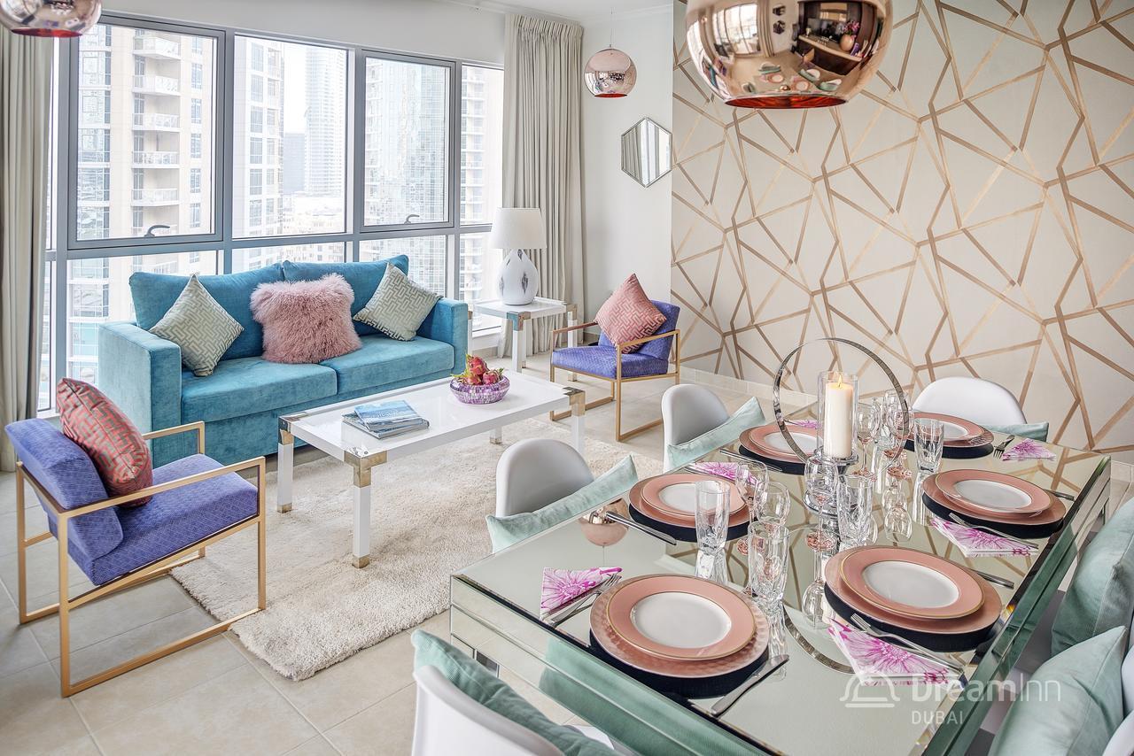 Dream Inn Dubai Apartments - Burj Residences, Dubai