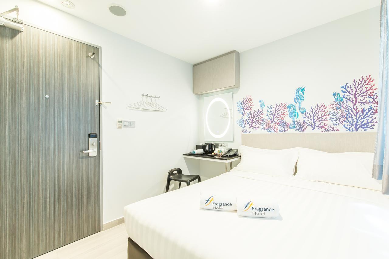 Fragrance Hotel, Singapore