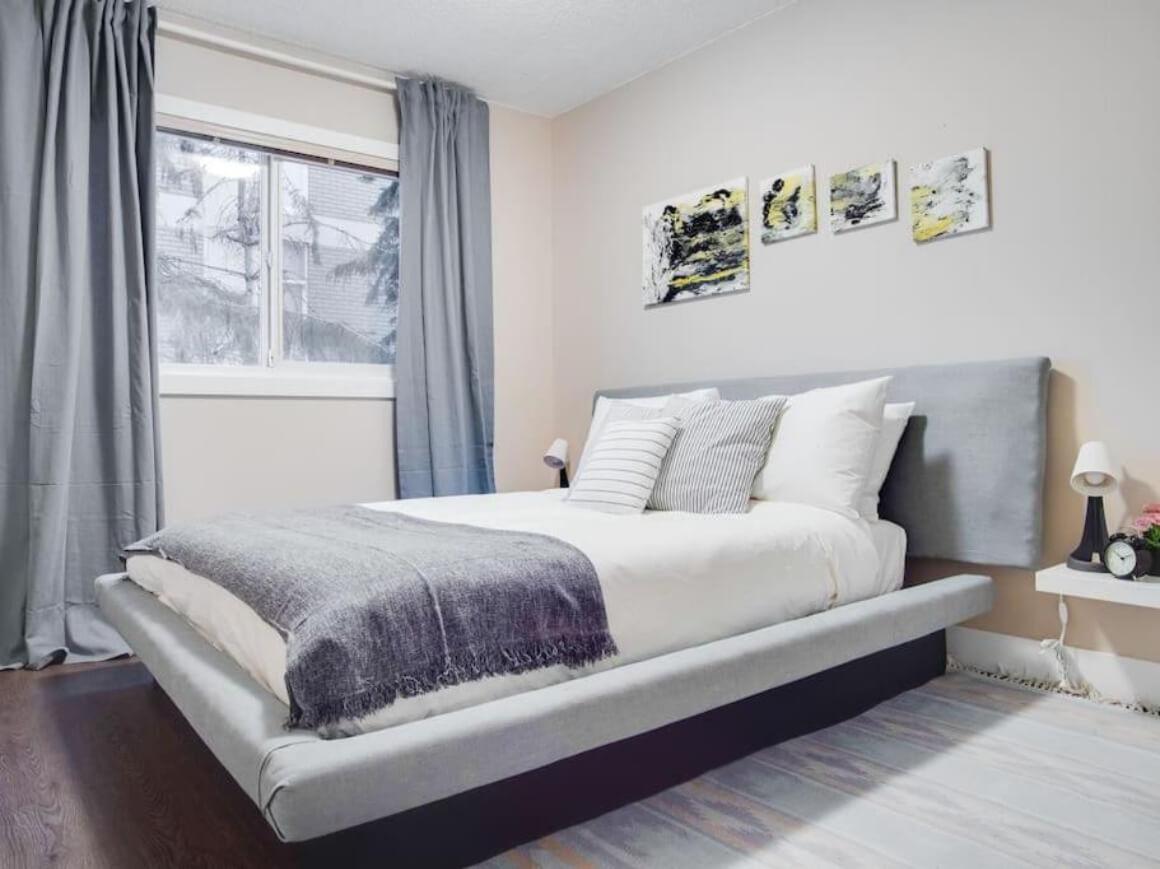Gorgeous 2BR Apartment