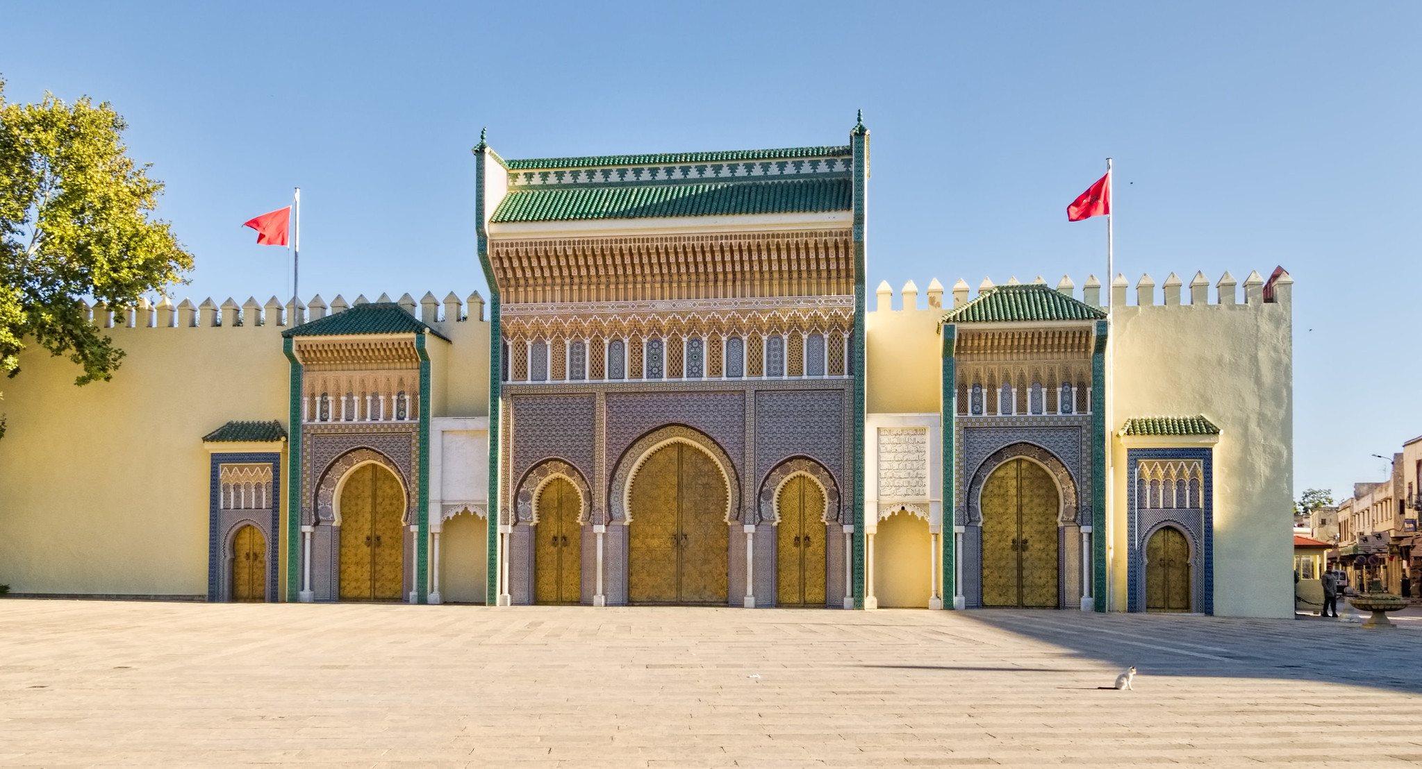 Habous, Casablanca