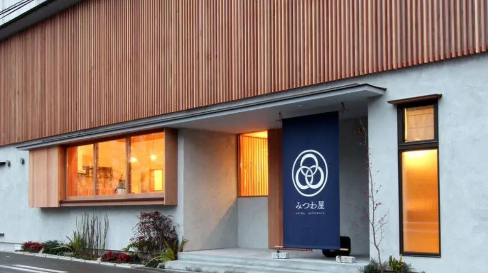 Best Hostel in Osaka - Hostel Mitsuwaya Osaka
