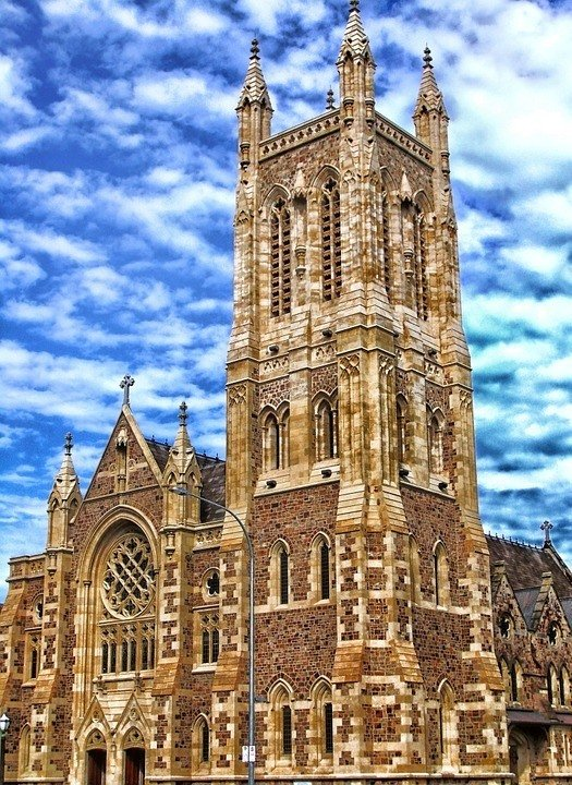 Insider Tips for an AMAZING Weekend in Adelaide