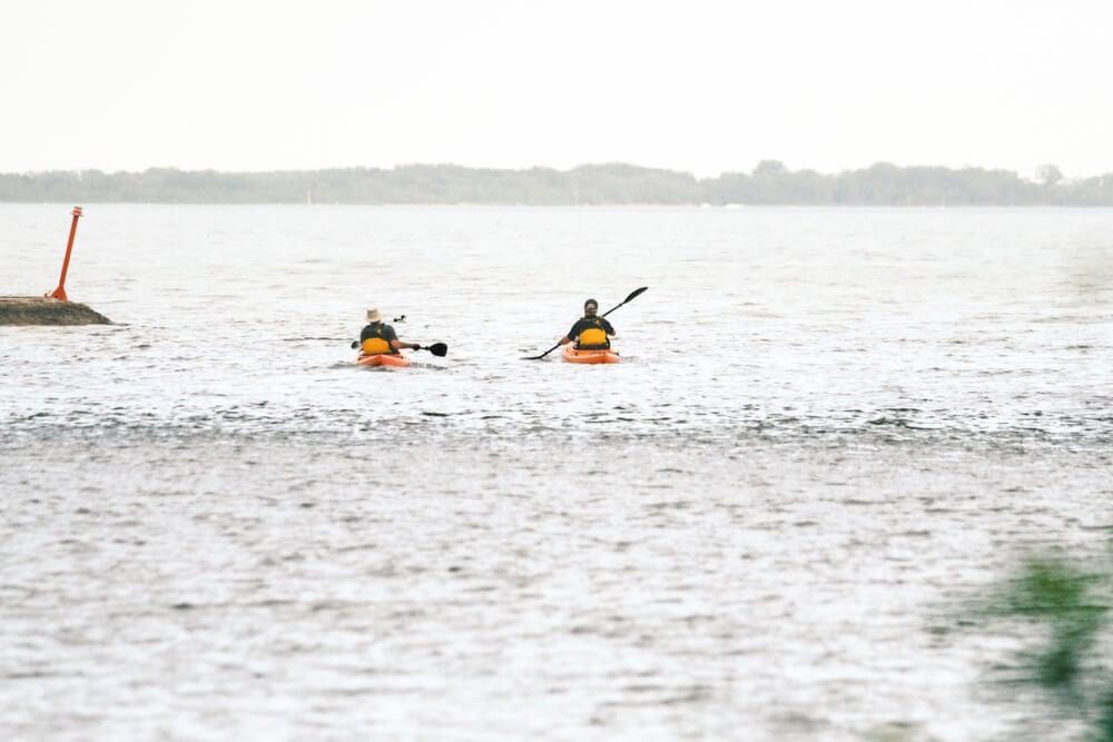 Kayak the Humber River