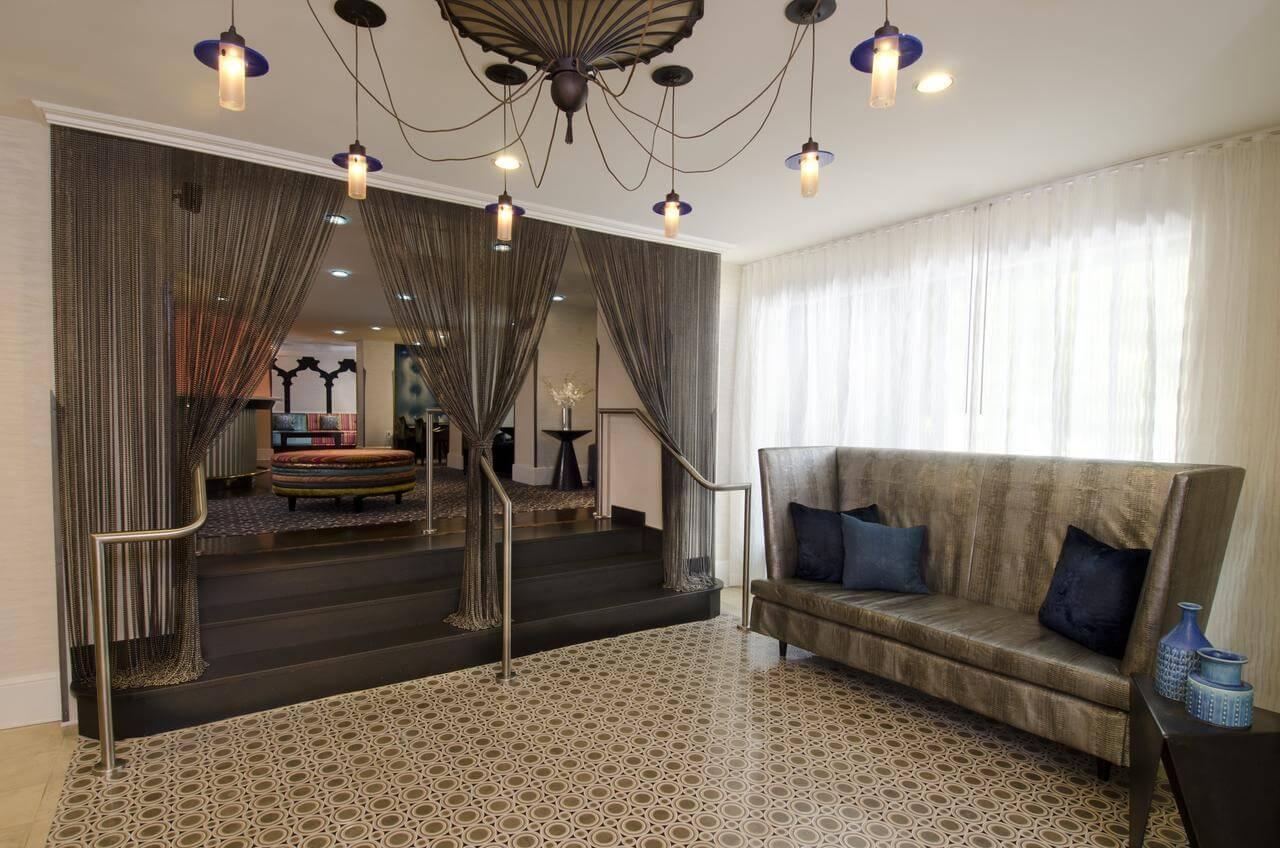 best luxury hotel in washington dc