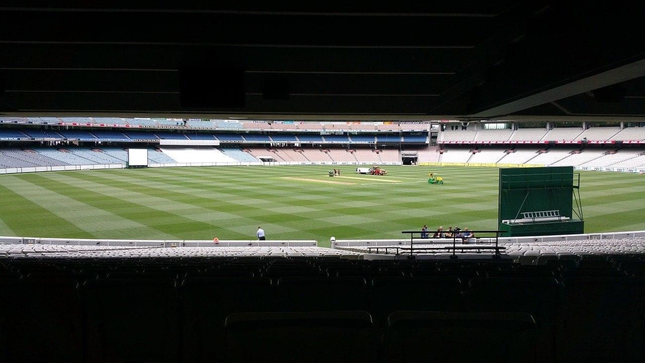 Melbourne sports