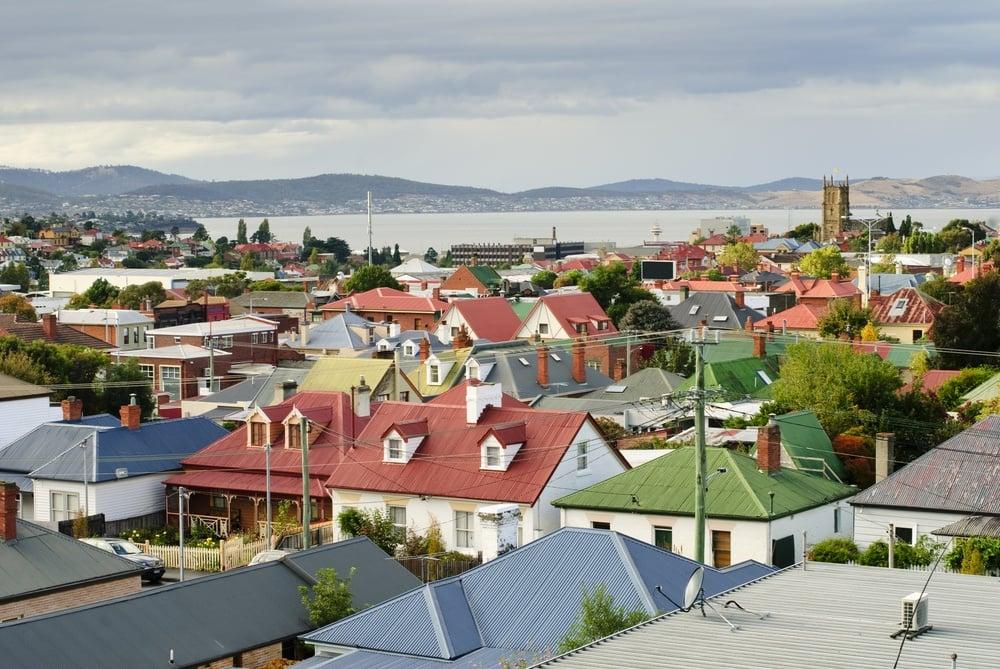 Midtown, Hobart