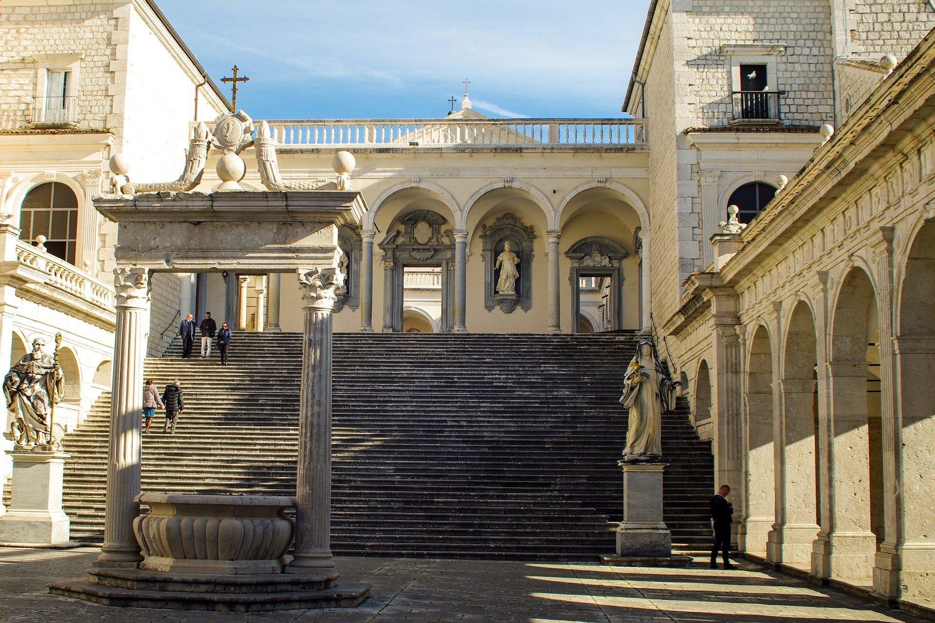 The Montecassino