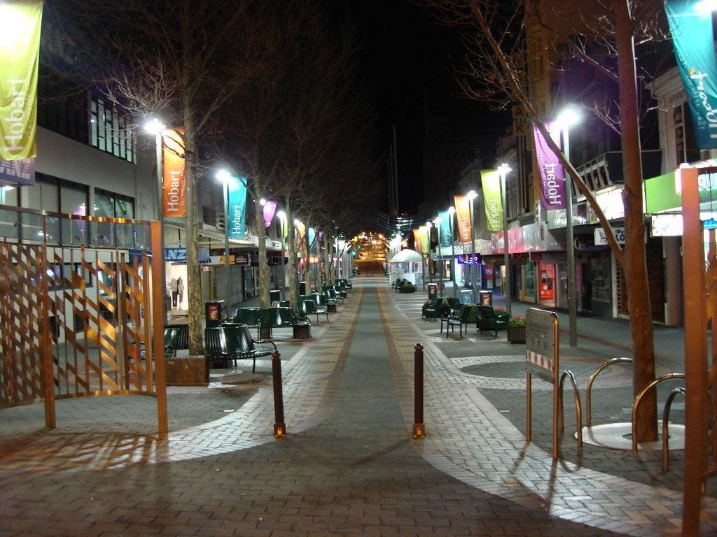 North Hobart, Hobart