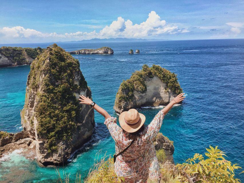 Nusa Penida Full Day Tour