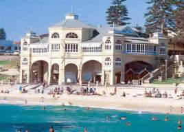 Perth itinerary