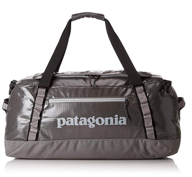 Patagonia Black Hole best duffel bags