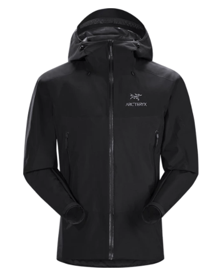 Arc'teryx Beta Sl review
