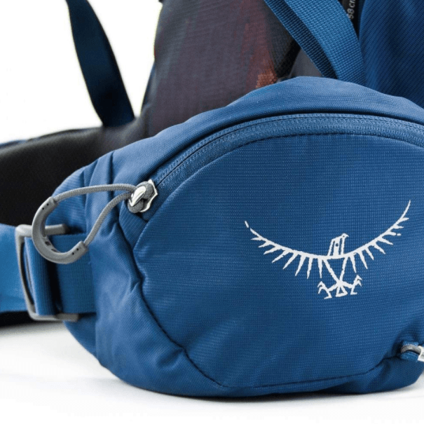 Osprey Kestrel 48 review
