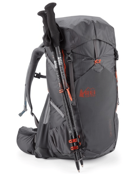 REI Flash 45 review