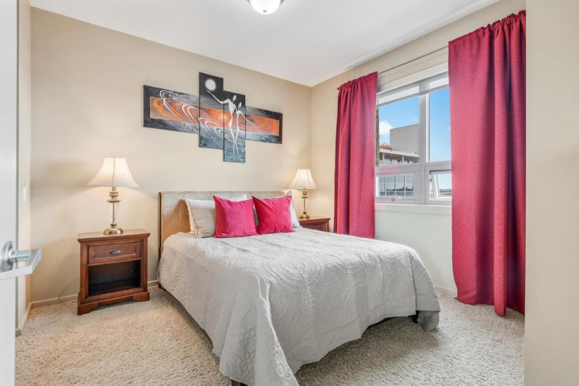Simply Comfort Apartments