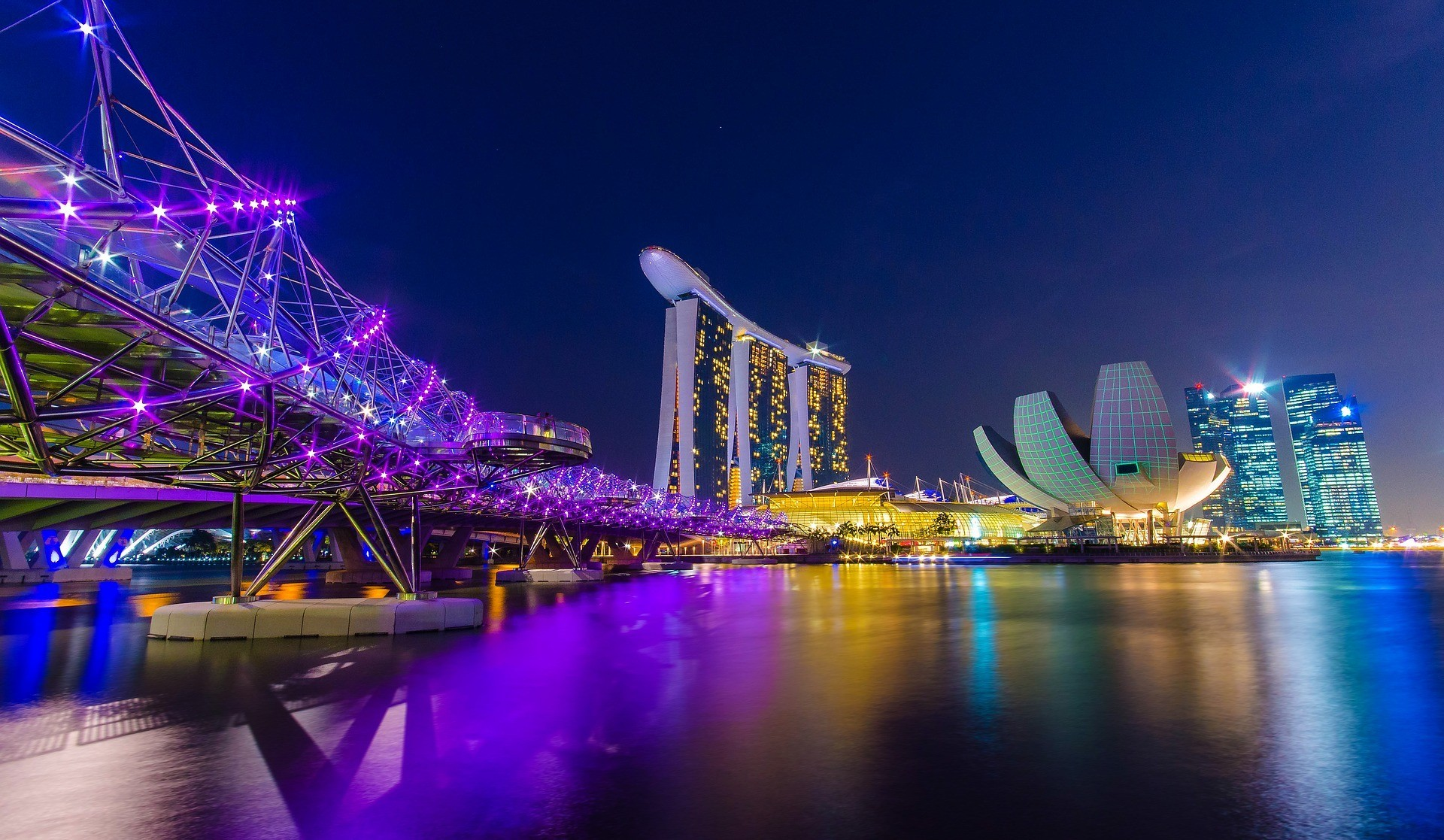 Singapore Weekend Travel FAQs