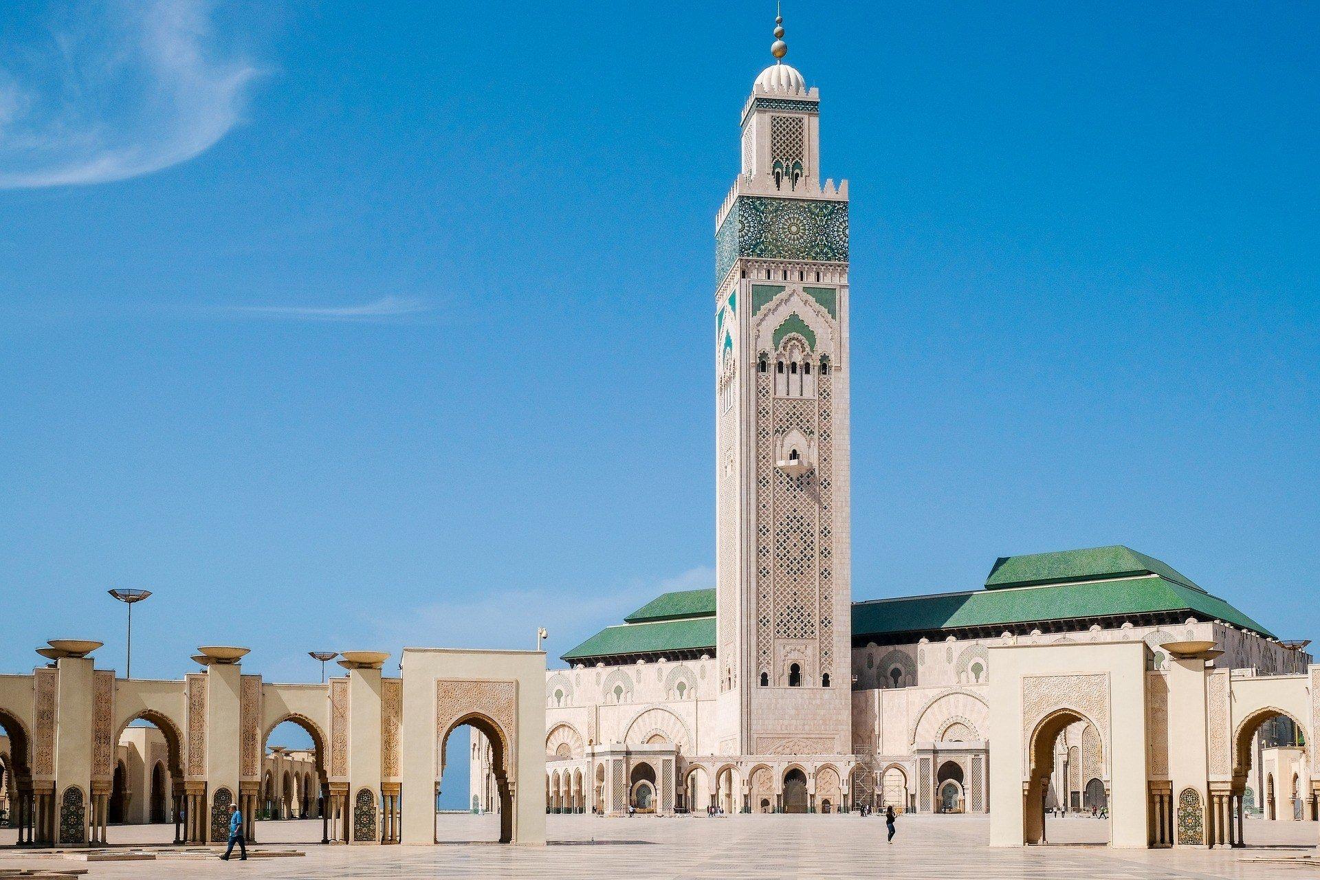 Sour Jdid, Casablanca