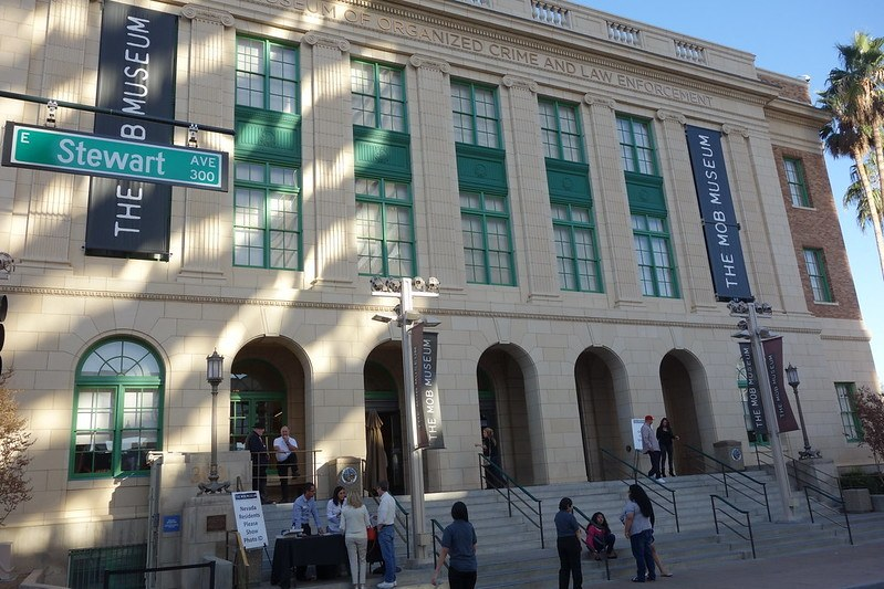 The Mob Museum 1